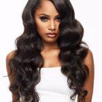 Brazilian hair brazilian loose wave tangle free hair black hair hair wig best brazilian hair wig in florida