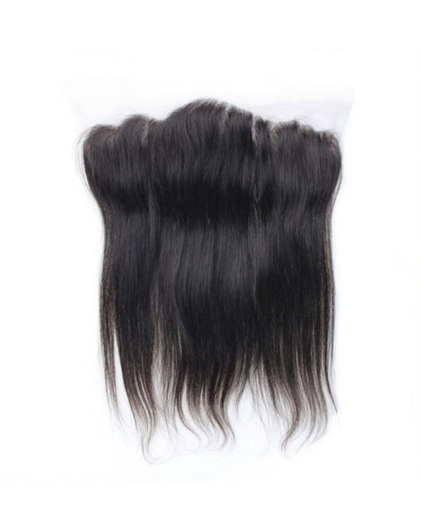 Straight Lace Frontal